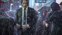 'John Wick Chapter Three': Keanu Reeves and Chad Stahelski tease 'John Wick 4' plans (exclusive)
