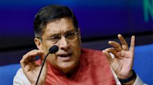 Arvind Subramanian On The Rupee, GST, NCLT And Tax Threshold