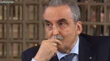 """Guillermo Moreno, a Alberto Fernández: """"No tenés perdón de Dios"""""""