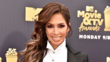 Farrah Abraham mourns dying dog, just after pulling an upsetting prank about a dog dying