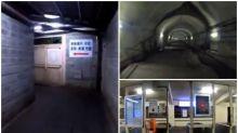 【新片速報】日本超恐怖車站 似玩《BIOHAZARD》網上熱傳