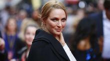 Uma Thurman Named Cannes Un Certain Regard Jury President