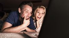 Is watching porn harmful to romantic relationships?