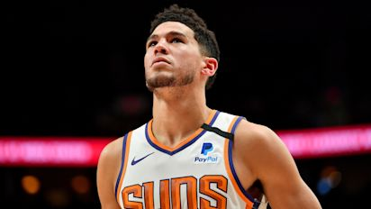 In a perfect Disney World: Suns still unbeaten