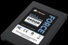 Corsair Force Series 3 SSDs: SandForce speed for modest money