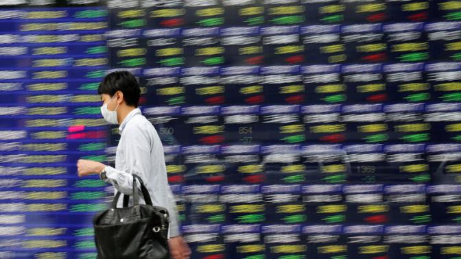 Stocks stay buoyant as dollar, bond yields rise