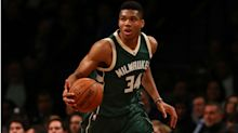 NBA MVP odds: Respect for Giannis Antetokounmpo varies among Las Vegas sports books