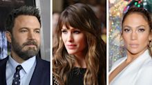 Here's How Jennifer Garner Feels About Ex Ben Affleck's Romance With Jennifer Lopez
