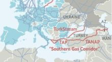 Gazprom's Latest Plan To Avoid U.S. Sanctions