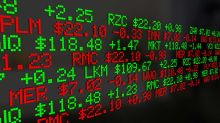 Dow Jones Today, Stocks Rise As Oil Prices, Stocks Rebound; Cypress Soars On Regulator Approval