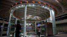 Borsa Tokyo in rialzo su aumento ordini macchinari, rimbalzo titoli tech Usa