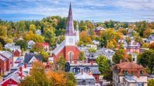 Vermont pagará 10.000 dólares a quienes se muden allí