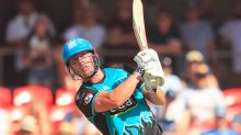 'Why I can hit the ball further': Cricket star's secret to success