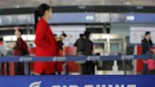Air China to suspend Beijing-Hawaii flights amid weak travel demand
