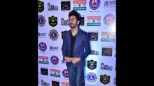 Lions Gold Awards Red Carpet: Aparshakti Khurana, Saqib Saleem, Neena Gupta Make Heads Turn!