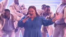 Gospel choir sings amazing rendition of 'Grease' classic on 'AGT'