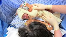 Hospital staff told to stop using terms 'breastfeeding' and 'breastmilk'
