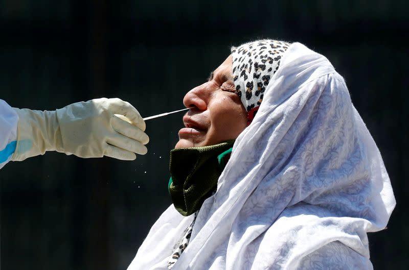Outbreak of coronavirus disease (COVID-19) in Srinagar
