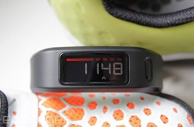 Garmin's fitness trackers now help you master your calorie balance