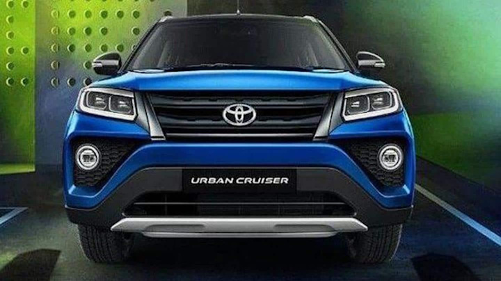 These cars are alternatives to Toyota Urban Cruiser in India