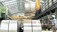 Tata Steel unit likely to take over Usha Martin Jamshedpur unit today