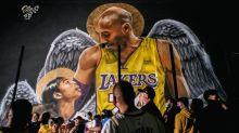 So emotional gratuliert Bryants Witwe den Lakers