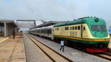 Nigeria: le projet de construction d'un chemin de fer vers le Niger fait polémique