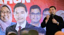 Will Anwar's PD win affect PKR poll?