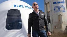 Rocket men: Bezos, Musk and Branson scramble for space supremacy