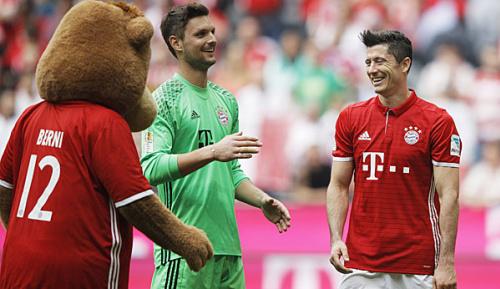 Bundesliga: Zusage der Bayern-Bosse: Ulreich darf im Sommer gehen