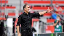 Mainz fires coach Beierlorzer after losses, player unrest