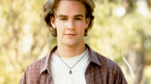 James Van Der Beek Can't Get Over This ONE Thing About Dawson's Creek