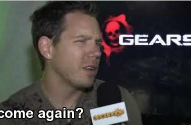 Wait, did Cliffy confirm GoW2 four player co-op? [update 2]