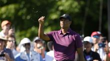 Tiger Woods roars back with strong round, in contention at Quicken