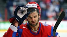 KHL vows not to cut player salaries, considers contraction next season