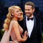 Blake Lively and Ryan Reynolds donate £161,000 to civil rights charity after George Floyd protests