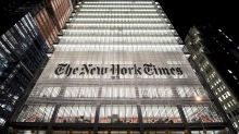New York Times Gets Backlash From Staff Over Tom Cotton Op-Ed