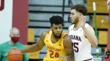 Three takeaways from Maryland men's basketball's 63-55 loss to Indiana