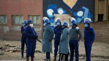 Study shows Zimbabwe lockdown triggered sharp rise in violence against women