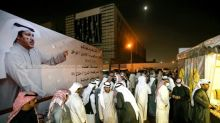 Kuwait parliamentary race kicks off under shadow of pandemic