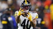 Steelers sign Tony Brooks-James