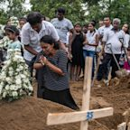 'We are nervous': Masses canceled in Sri Lankan capital amid fears of more suicide bombings