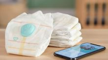 P&G launching 'smart diapers' with help from Google