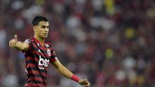 Flamengo estuda nova contratação para a vaga Reinier