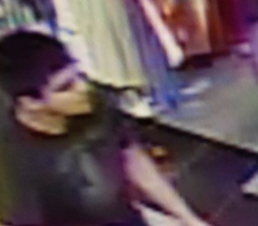 Washington police plead for help identifying mall shooter