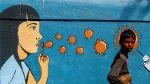 India's richest state has half of new, active coronavirus cases