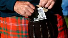 Scotland breaks from rest of UK with tax hike for higher earners