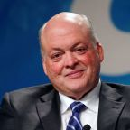 New Ford CEO eligible for $13.4 million in annual compensation