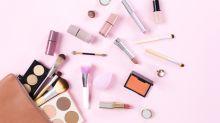 Los gérmenes peligrosos que habitan tu bolsa de maquillaje