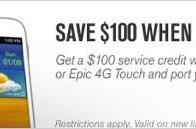 Did Sprint just spoil a white HTC EVO 4G LTE?